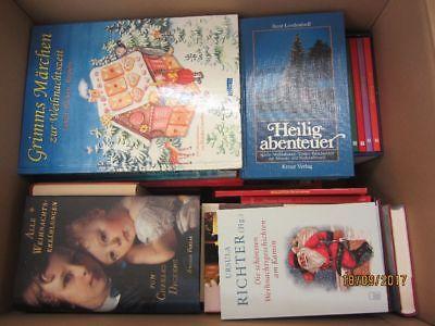 59 Bücher Weihnachten Advent Christfest weihnachtliche Bücher Weihnachtsbasteln