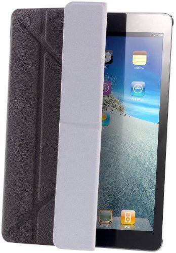 Xcase Schutzhülle für iPad Air 1. Generation, mit Standfunktion