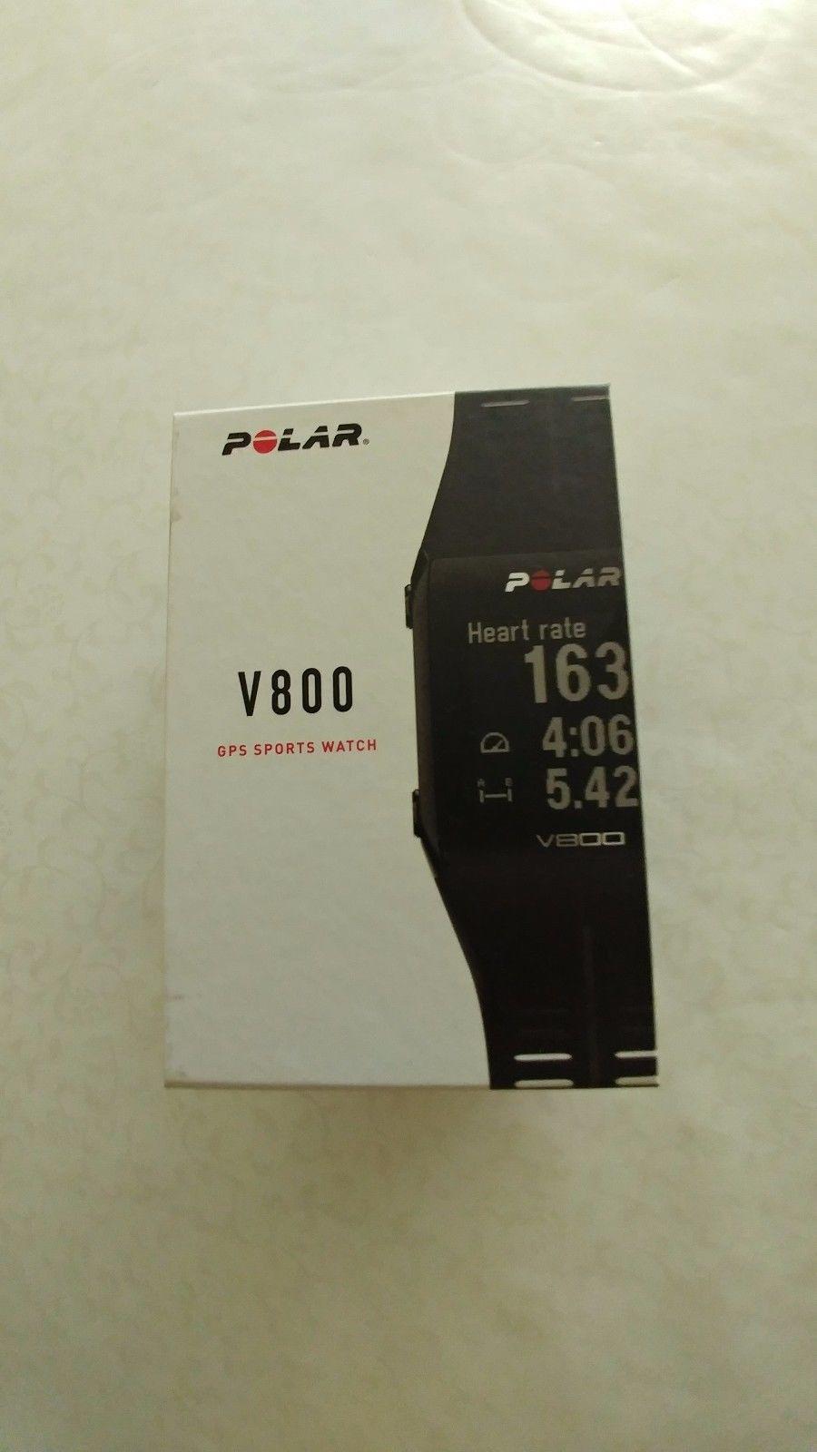 Polar V800 Sportuhr, neu , OVP