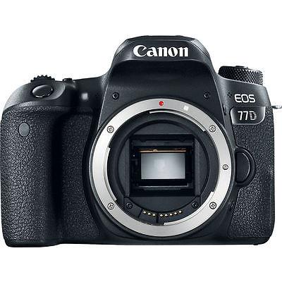 Canon EOS 77D SLR-Digitalkamera Gehäuse