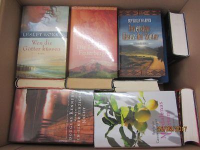 35 Bücher Romane Top Titel Bestseller Paket 4