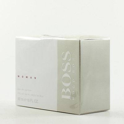Hugo Boss Woman ? EDP Eau de Parfum 50ml NEU&OVP