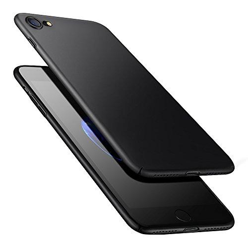 Hülle für iPhone 8 iPhone 7, POOPHUNS Handyhülle für iPhone 7/8, Staubschutz, Stoßdämpfend, Anti-Scratch, Premium Kratzfest PC Case für iPhone 8 iPhone 7(4,7 Zoll)