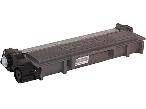 Brother Original Tonerkassette TN-2320 schwarz (für Brother HL-L2300D, HL-L2340DW, HL-L2360DN, HL-L2365DW, DCP-L2500D, DCP-L2520DW, DCP-L2540DN, DCP-L2560DW, MFC-L2700DN, MFC-L2700DW, MFC-L2720DW, MFC-L2740DW)