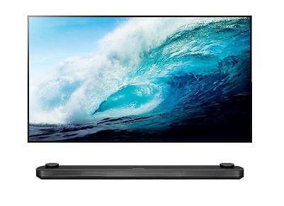 LG Signature OLED 65 W7V UHD 4K TV Dolby Atmos Dolby Vision NEU&OVP New Sealed