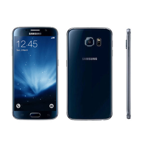 Samsung Galaxy S6 G920V 32GB | Verizon | Smartphone | Schwarz, Weiß, Gold 16,0MP