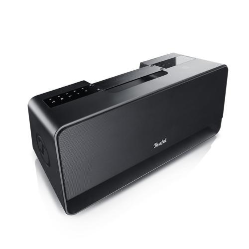 Teufel BOOMSTER nfc Akku-Option Stereo Lautsprecher portable bluetooth speaker