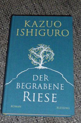 >Der begrabene RieseKazuo Ishiguro