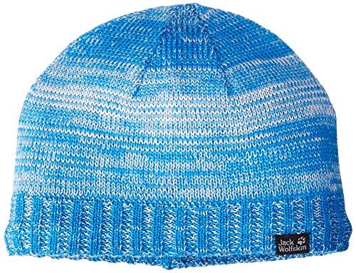 Jack Wolfskin Unisex Stormlock Shadow Cap Mütze, Brilliant Blue, One Size