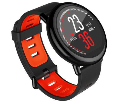 *** Huami Amazfit Pace Smart Watch GPS Running (Xiaomi) - NEU und OVP ***