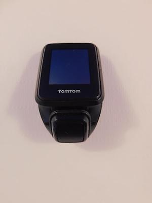TomTom Runner 2 Cardio + Musik GPS Uhr Aktivitätstracker Bluetooth 3GB Speicher