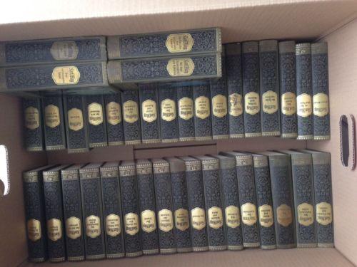 karl may sammlung, Circa 38 Bände, Liste der Bände siehe zweites Foto