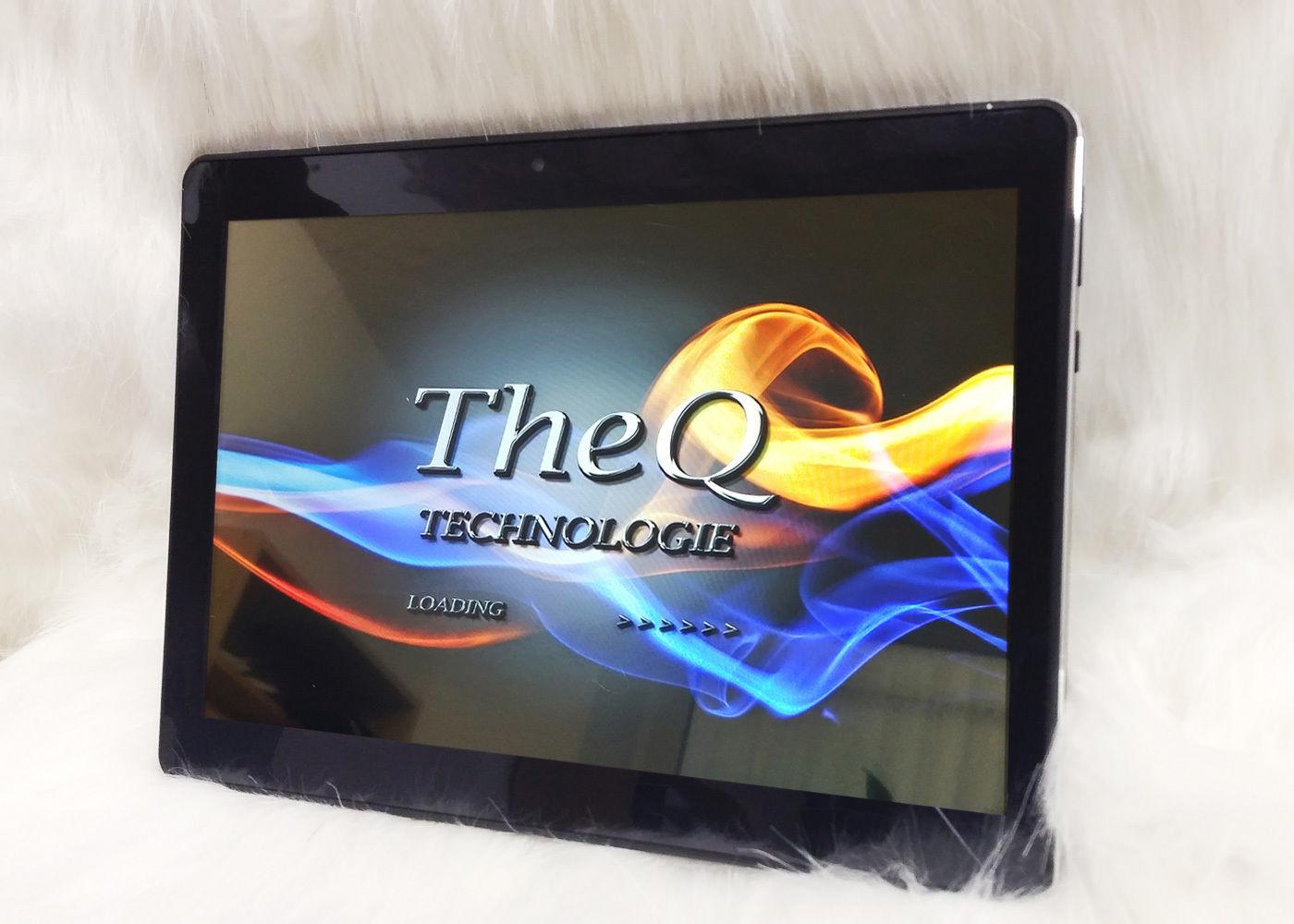 ?TheQ? Metall Tablet PC TP42 4G Dual Sim Quad-Core 10 Zoll HD 2GB+80GB Handy NEU