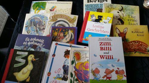 Kinderbücher Paket Konvolut Sammlung