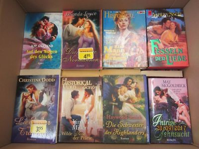 68 Bücher Romane historische Liebesromane romantische Romane Top Titel