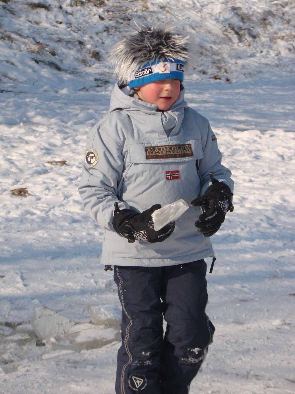 TOP wunderschöne NAPAPIJRI Winterjacke Skidoo 10 140 146 Weltklasse