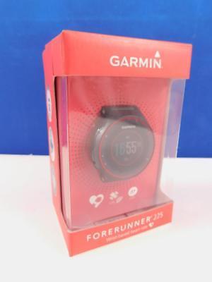 Garmin Forerunner 225 WHR GPS-Laufuhr Fitness Tracker Herzfrequenzmessung