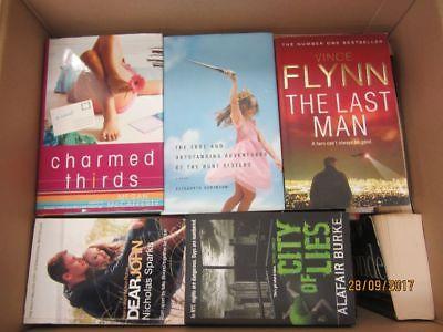 41 Bücher englische Bücher Romane Top Titel Bestseller Paket 1