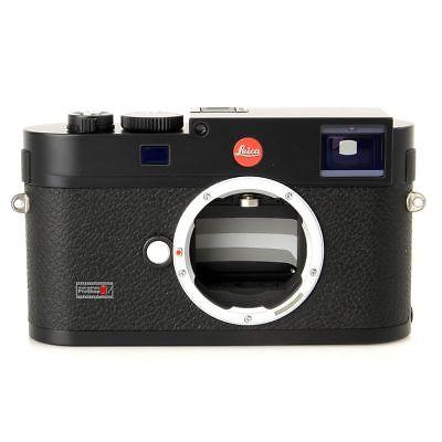 Leica M (Typ 262) schwarz