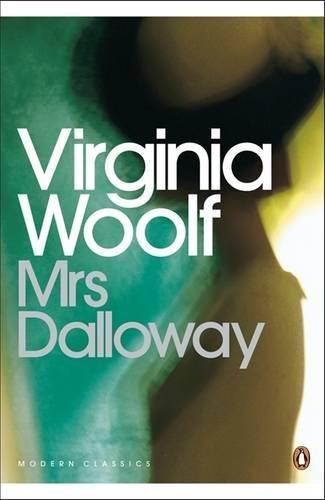 Mrs Dalloway (Penguin Modern Classics)