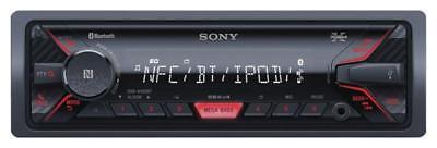 Sony DSX-A400BT MP3-Autoradio mit Bluetooth USB iPod AUX-IN