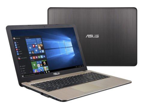 ASUS Notebook ~ INTEL ~ 500GB ~ DVD ~ 4GB RAM ~ WINDOWS 10 ~ Office 2016 ~ Secur