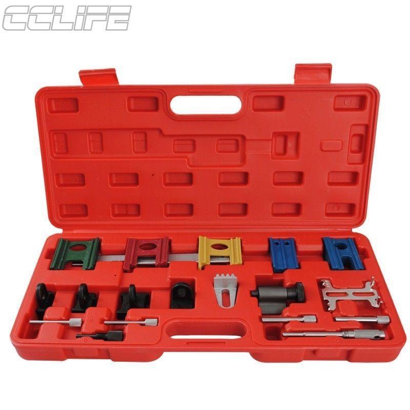 Motor Einstell Zahnriemen Wechsel Werkzeug Opel Ford VW Fiat VW Peugeot Renault