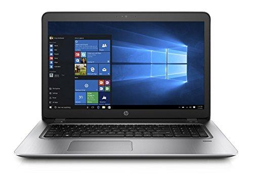 HP ProBook 470 DSC 2GB G4 / i5-7200U / 4GB (1x4GB) DDR4 / 256SSD / 43,94cm (17.3