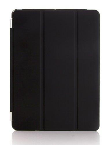 Coconut Fullbody Case SmartCover Hülle für Apple iPad Air 2 schwarz