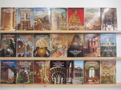 Klassische Reiseziele 22 Bücher internationale Reiseziele Reiseberichte