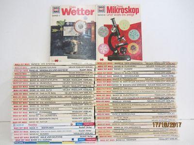 53 Bücher Was ist Was Kindersachbücher Jugendsachbücher