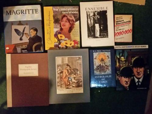 Bücher, über 500 Stück, kein Schrott, hoher Wiederverkaufswert, Schnäppchen