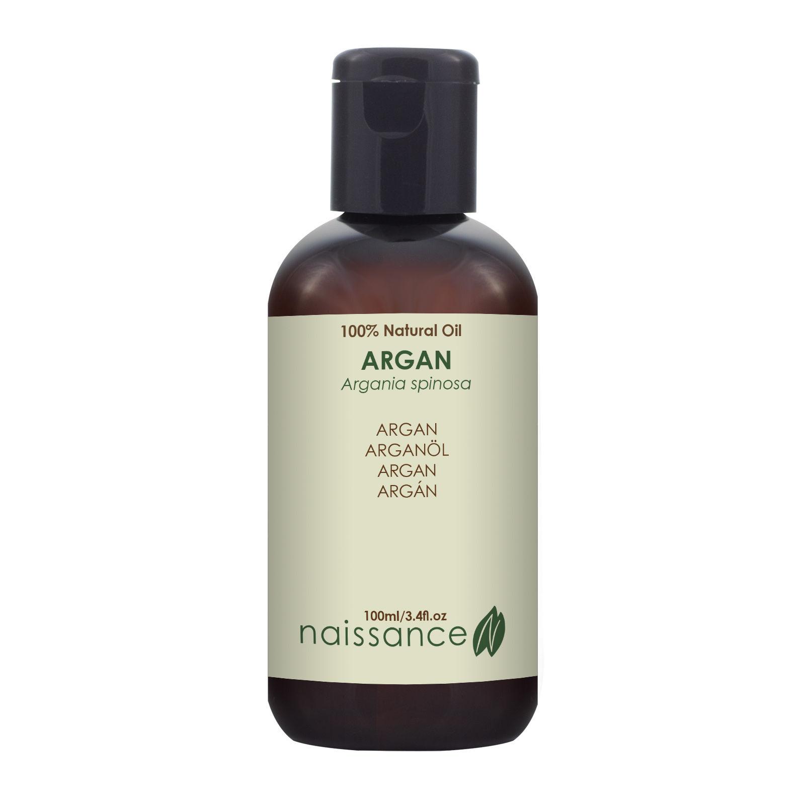 Naissance Arganöl - 100ml - 100% rein