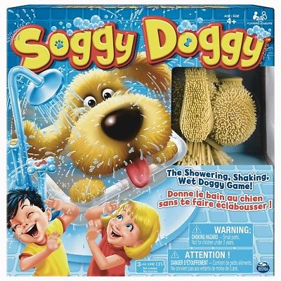 Spin Master - Soggy Doggy
