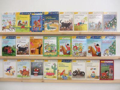 24 Bücher Sonne Mond und Sterne Kinderbücher erstes Lesen junge Leser