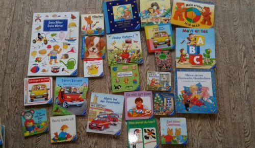 48 ravensburger bilderbücher kinderbücher sammlung paket