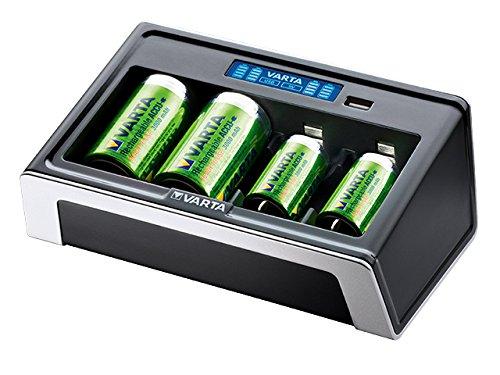 VARTA LCD Universal Charger unbestückt