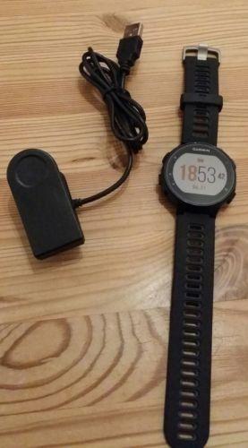 GARMIN ForeRunner 735XT GPS-Laufuhr inkl. HR-Messung am Handgelenk