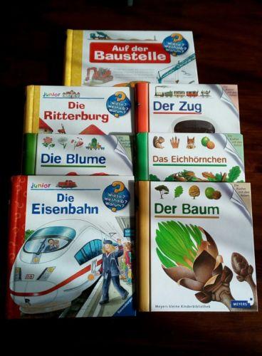 Bücherpaket Kinderbücher 52 Bücher