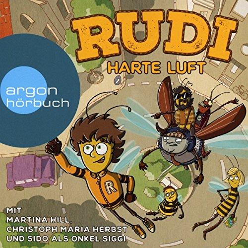 Rudi – Harte Luft