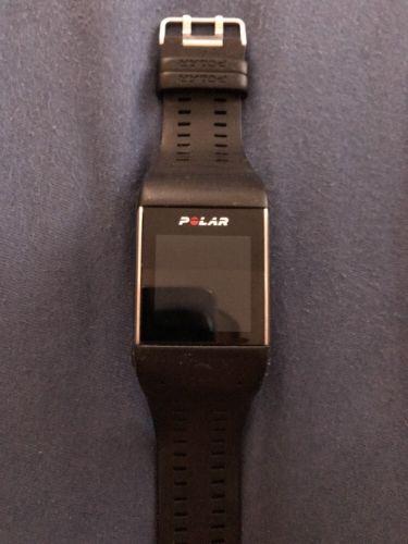 Polar M 600 Smartwatch / Pulsuhr / Laufuhr
