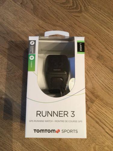 TomTom Runner 3 Cardio