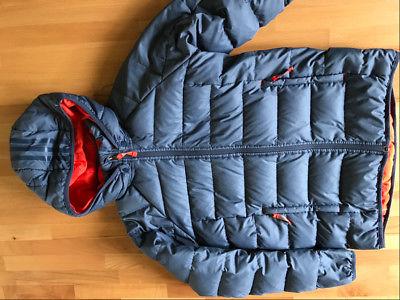 Adidas Daunen Winter Jacke  Gr. 152 Kinder