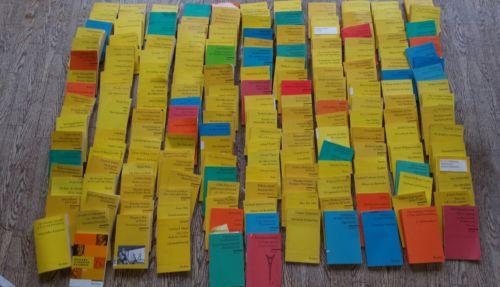 131 reclam bücher sammlung paket