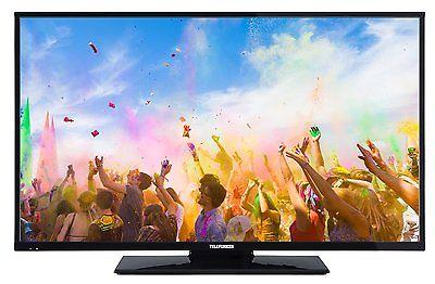 Telefunken XF43A300 LED Fernseher 43