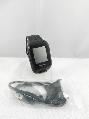 TomTom Runner 2 Cardio GPS Uhr Sportuhr Aktivitätentracker