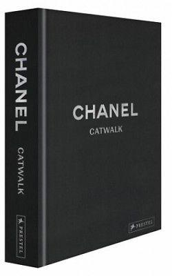 Chanel Catwalk von Patrick Mauriès (Buch) NEU