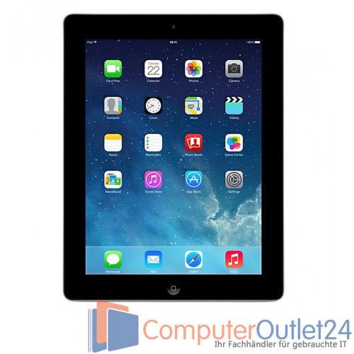 Apple iPad3 (3. Generation) 32GB, WiFi + Cellular Spacegrau ohne Vertrag