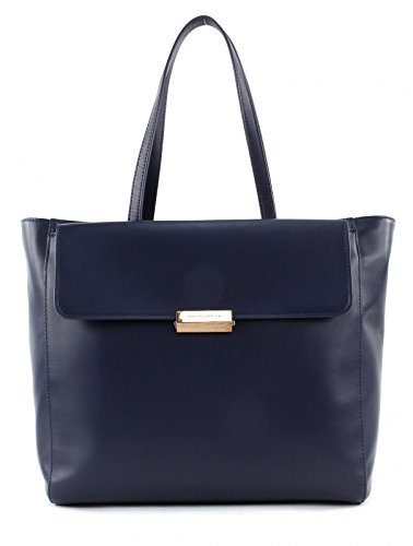MANDARINA DUCK Hera 2.0 Shopper Dress Blue