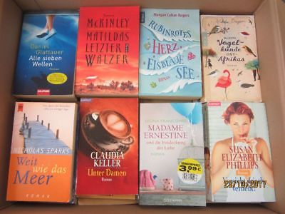 67 Bücher Romane Top Titel Bestseller Paket 1